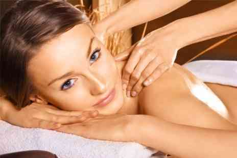 Beauty & The Beast - 30 Minutes Massage - Save 54%