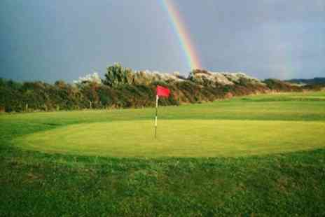 Solent Meads Golf Centre - Day of Golf With Bacon Roll and Coffee - Save 65%