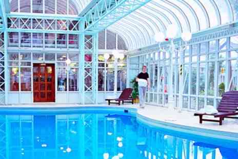 Basingstoke Country Hotel - Country Spa Day inc Facial & Massage - Save 46%
