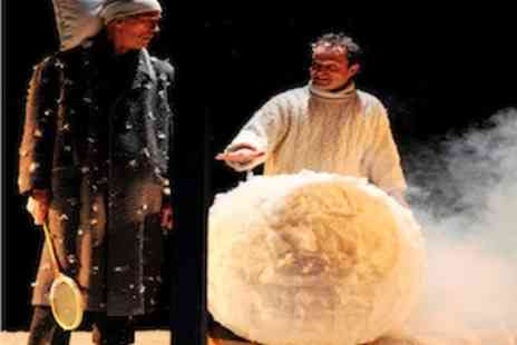 Snow Play - Tickets Available For Children And Family - Save 35%