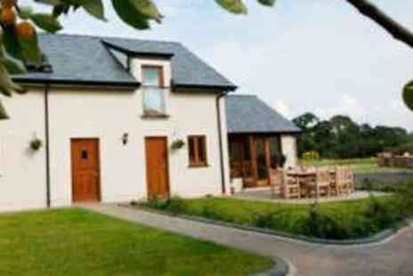 Oldwalls Gower - Overnight Double Room Stay for Two with Breakfast - Save 55%