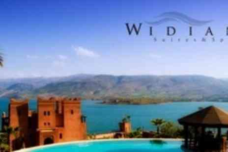 Widiane Suites & Spa - Four Night Stay For Two With Excursions, Spa Treatments and Moroccan Cooking Class - Save 72%