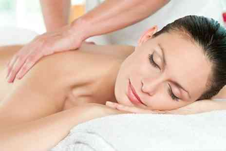 Laurabella - Spa Package For Two With Body Scrub - Save 83%