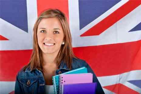 TEFL UK - Weekend Course With Certificate For One - Save 69%