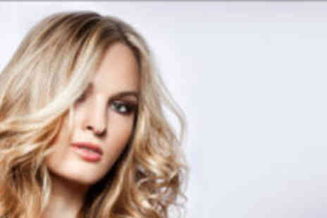 Turquoise Hairdressing & Beauty - Conditioning treatment wash cut blow dry and finish - Save 87%