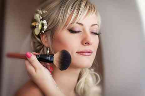 Bella Factory - Bridal makeup course with a choice of daytime or evening classes - Save 91%