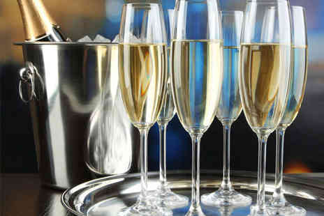 Highdown Vineyard - Sparkling Wine Tasting for Two - Save 51%