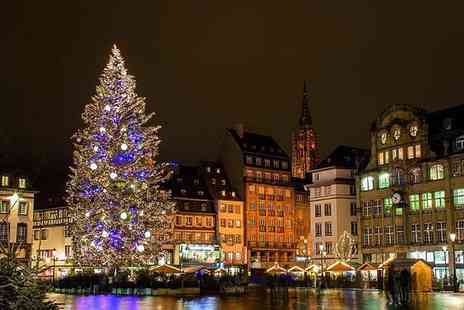 Select Voyages - Four day German Xmas market river cruise including full-board - Save 47%