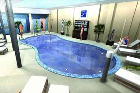 Deans Sport and Leisure - Flotation Treatment Indian Head Massage and Spa Access  - Save 67%