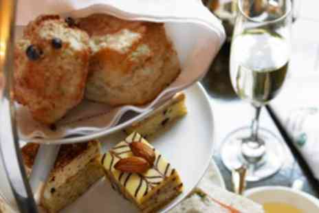 Grappolo - Afternoon Tea With Prosecco or Gin For Two - Save 60%