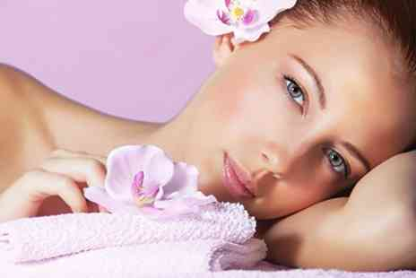 Planet of Joy Ltd - Signature Facial or Wellbeing Package - Save 63%
