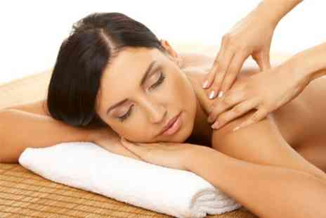 House of Beauty - Massage Plus Facial and Indian Head Massage - Save 50%