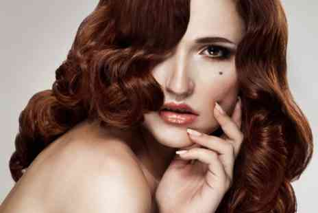 Diverse Hair & Beauty - Cut and Blow Dry - Save 60%