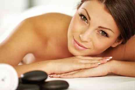 Depilex Health and Beauty Clinic - One Hour Facial With Aromatherapy Massage - Save 64%