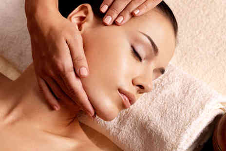 Jennifer Smith - PRADO Pamper Package Including Back Neck and Shoulder Massage with Facial - Save 55%