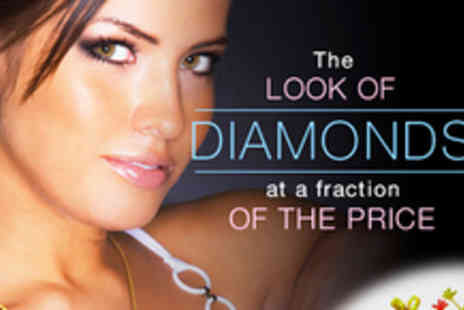 Tru Diamonds - Shine with Diamonds when using a £50 voucher - Save 62%