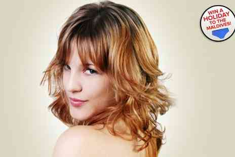 Vibez Hair - Special hair treatment package  - Save 50%
