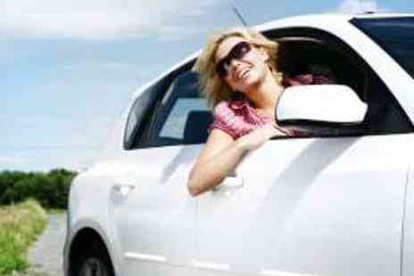 In Gear Driving School - Four One Hour Driving Lessons - Save 59%