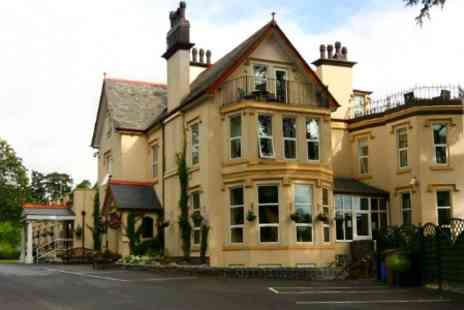 White Waters Country Hotel - Three Nights For Two With Breakfast and Fishing - Save 55%
