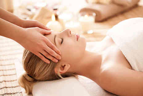 Luna Beauty Treatments - Indian Head Massage - Save 52%