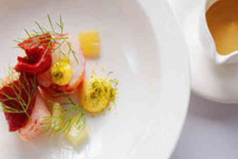 Paris House - Eight Course Tasting Menu for Michelin Starred - Save 21%