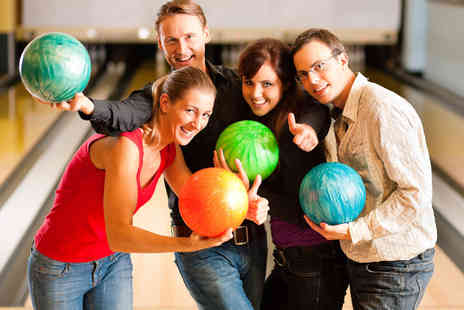 Acocks Green Bowl - Two Games of Bowling for One or Four People - Save 52%