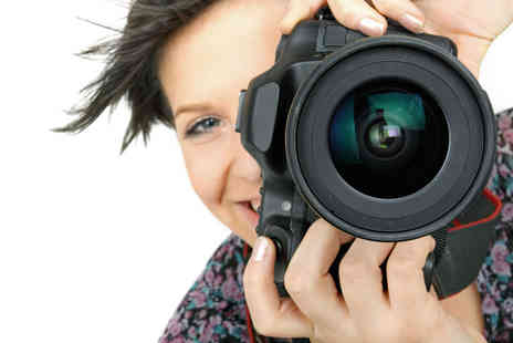 JPegg Photography - Beginners Photography or Photoshop Workshops - Save 85%