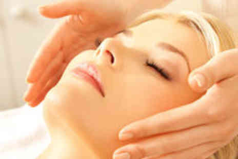 Pure Beauty - Relaxing Massage and Facial Package - Save 60%