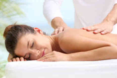 Calla Holistic Therapies - One Hour Full Body Aromatherapy or Swedish Massage for One Person - Save 53%