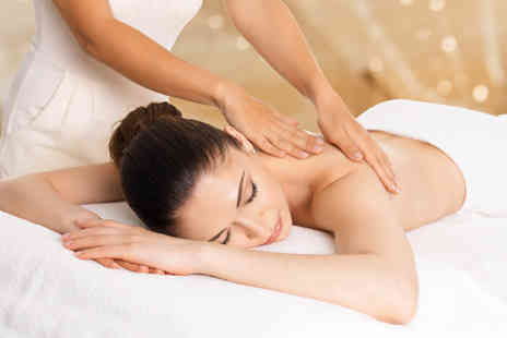 Wyndham Place Beauty Clinic - One hour Swedish or deep tissue massage & spa access - Save 68%