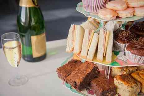 The Dubrovnik Hotel - Fizzy Afternoon Tea - Save 60%