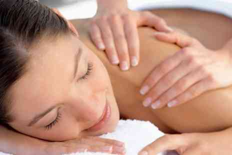 Skintique Clinic - Choice of Massage - Save 50%