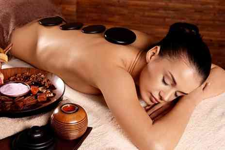 Jack Craggs - Choice of Massage With Facial - Save 60%