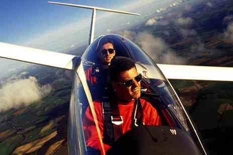 Buy A Gift - Discover Gliding Experience - Save 20%