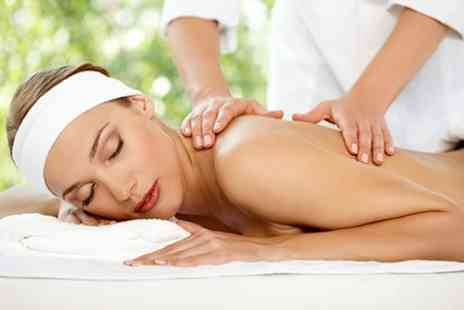 Edenfield Osteopathy -  Sports, Deep Tissue or Full Body Massage  - Save 57%