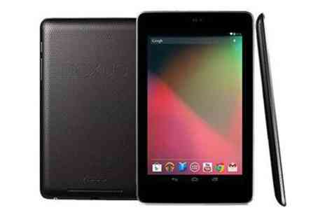 Dabs - Asus Nexus 7 16GB Tablet - Save 42%