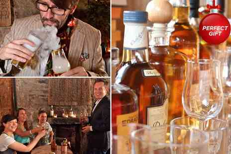 Whiskey Mavericks - Whiskey tasting experience for two  - Save 64%