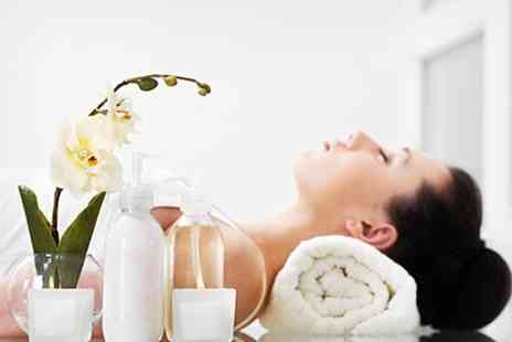 Hair & Beauty Principles - 60 Minute Pamper Package - Save 58%