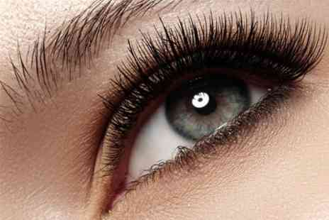 Viva Glam - Semi Permanent Eyelash Extensions - Save 57%
