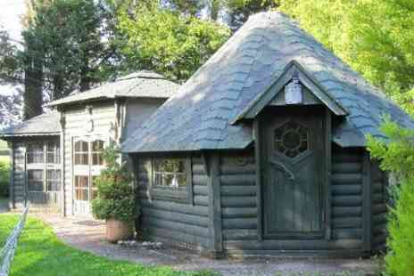 Potting Shed Holiday Cottages - Somerset 3 or 4 Night Self Catering Stay For Two - Save 50%