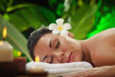 Rejuvenate - Aromatherapy Massage or Reflexology Treatment - Save 50%