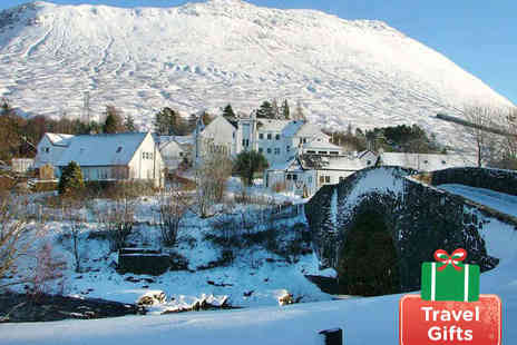 Bridge of Orchy Hotel - Scale the Heights in Scenic Glencoe - Save 43%