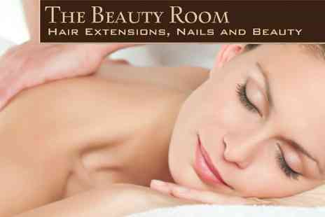 The Beauty Room - Swedish Massage and Express Facial - Save 50%