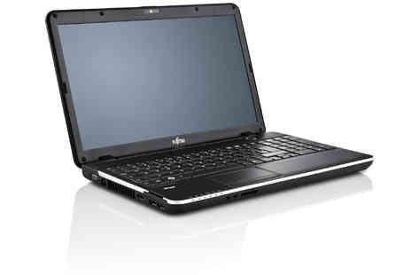 Dabs - Fujitsu A512 Intel Dual Core 8GB RAM 750GB HDD Laptop - Save 30%