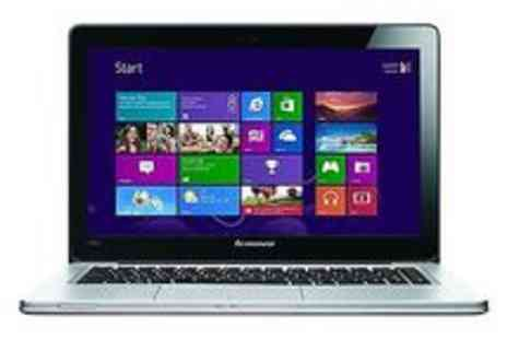 laptopoutletdirect - Lenovo U310 Touchscreen Laptop Core i3 4GB 500GB 24GB SSD - Save 39%