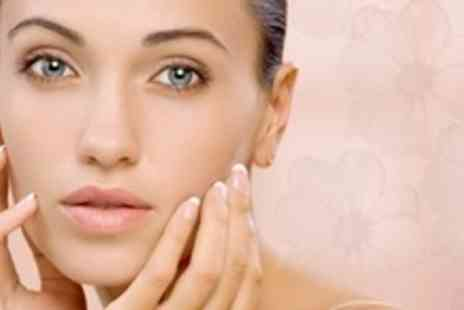 Medical Cosmetics - Choice of Facial Aesthetic Treatments - Save 70%