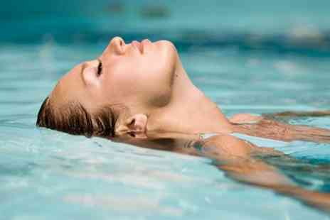 The North Spa - One Hour Floatation Experience - Save 57%