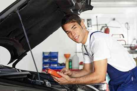A1 Diagnostics - MOT With Winter or Diagnostic Check - Save 73%