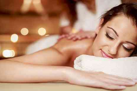 Buchanan Chiropractic - Choice of One Hour Massage - Save 59%