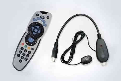 Spirit - Sky Plus Compatible Remote and TV Link - Save 72%